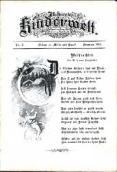 Jahrbuch rätsel